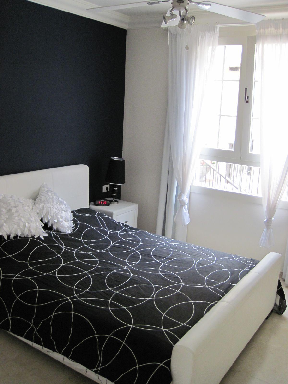 Terrazas Del Faro B7 - Het appartement